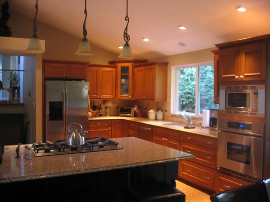 Kitchen Remodel Kirkland Wa